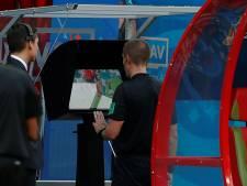 VAR twintig keer in actie gekomen tijdens WK 2018