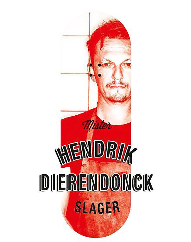 Hendrik Dierendonck. Beeld DM
