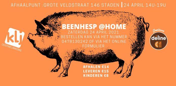 Beenhesp@Home