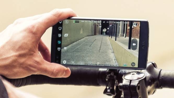 Nieuwe LG-smartphone met twee schermen moet alle vallen overleven
