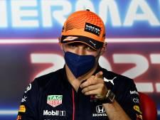 Max Verstappen en Red Bull 'héél gemotiveerd': 'Prachtig als je een thuisrace kunt winnen'