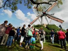 Stagnatie dreigt voor bouwplannen Antoniusmolen in Halsteren