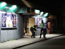 Explosie bij Poolse supermarkt in Lelystad: 'Meerdere daders betrokken'