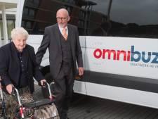 Gratis met de bus naar de vaccinatie voor 70-plussers uit gemeente Gennep