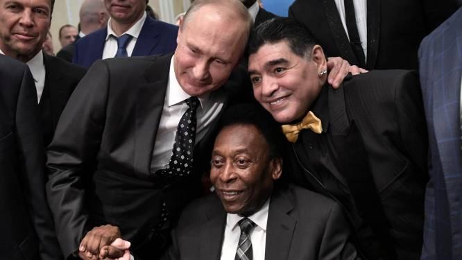 "Poutine promet une ""fête grandiose"""