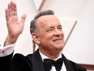 Tom Hanks financierde bepaalde scènes in 'Forrest Gump' zelf
