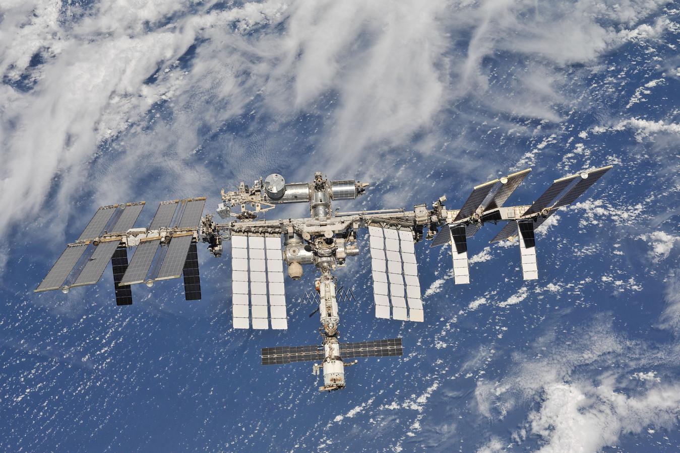 Door het ISS zijn we ook met andere ogen naar onze thuisplaneet gaan kijken.