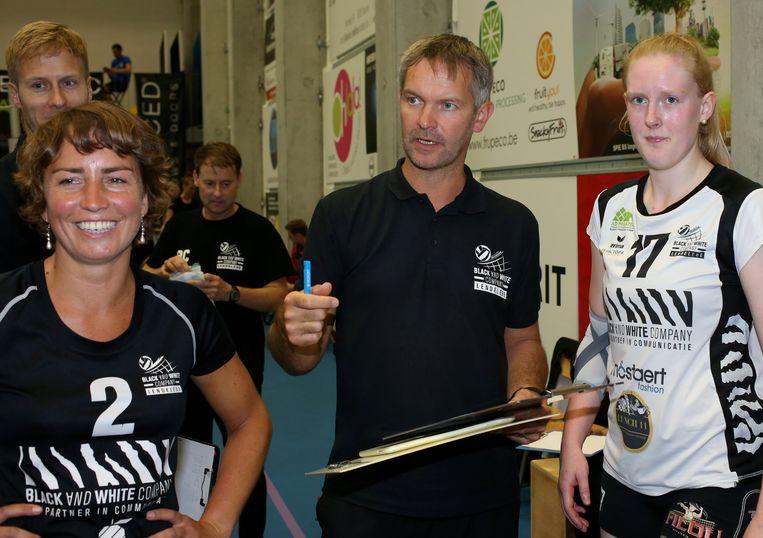 "Trainer Dries Wittebolle: ""We kennen de sterke punten van Hermes Oostende."""