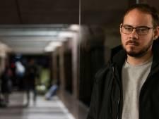Un rappeur espagnol s'enferme dans une université pour empêcher son arrestation