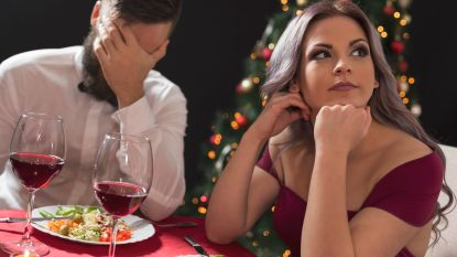 Amanda wijst tweede date met man af. Groot is haar verbazing wanneer ze daarvoor rekening krijgt gepresenteerd