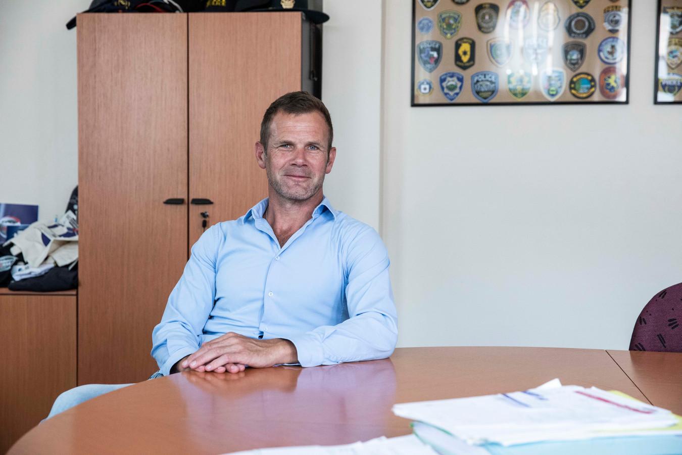 Geert Luypaert mag geen waarnemend korpschef zijn in de politiezone Kanton Borgloon.