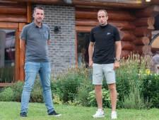 HHC zwaait Sander Danes (een beetje) uit, de beste keeper ooit van de club uit Hardenberg