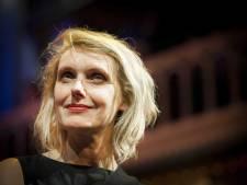 Anne Vegter nieuwe voorzitter Akademie van Kunsten