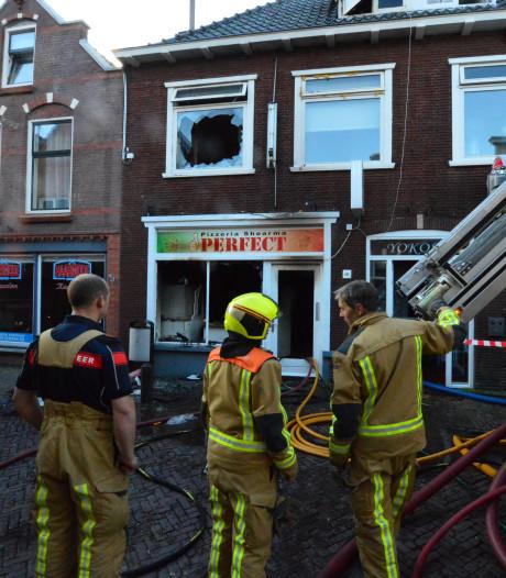 Verhuurder door brand getroffen pand in Naaldwijk overtrad regels
