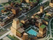 Jarenlang bouwkranen en werkverkeer, maar daar krijgen ze wel een nieuwe stadswijk voor terug