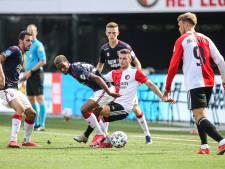 Caspiaan Dennen verruilt FC Twente/Heracles Academie voor Emmen