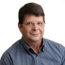 Jeroen Berkhout, directeur/bestuurder Instituut Maatschappelijk Welzijn Breda.