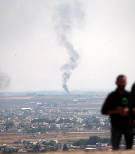 Amerikanen blijven in Syrië IS bestrijden, maar nu vanuit Irak