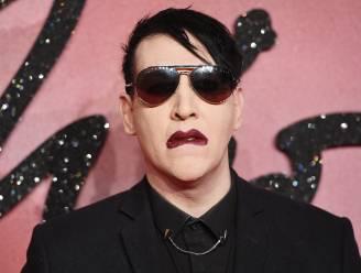 Na alle beschuldigingen: Marilyn Manson vreest voor veiligheid en huurt 24/7 bewaking in