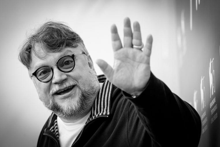 Guillermo Del Toro. Beeld Getty
