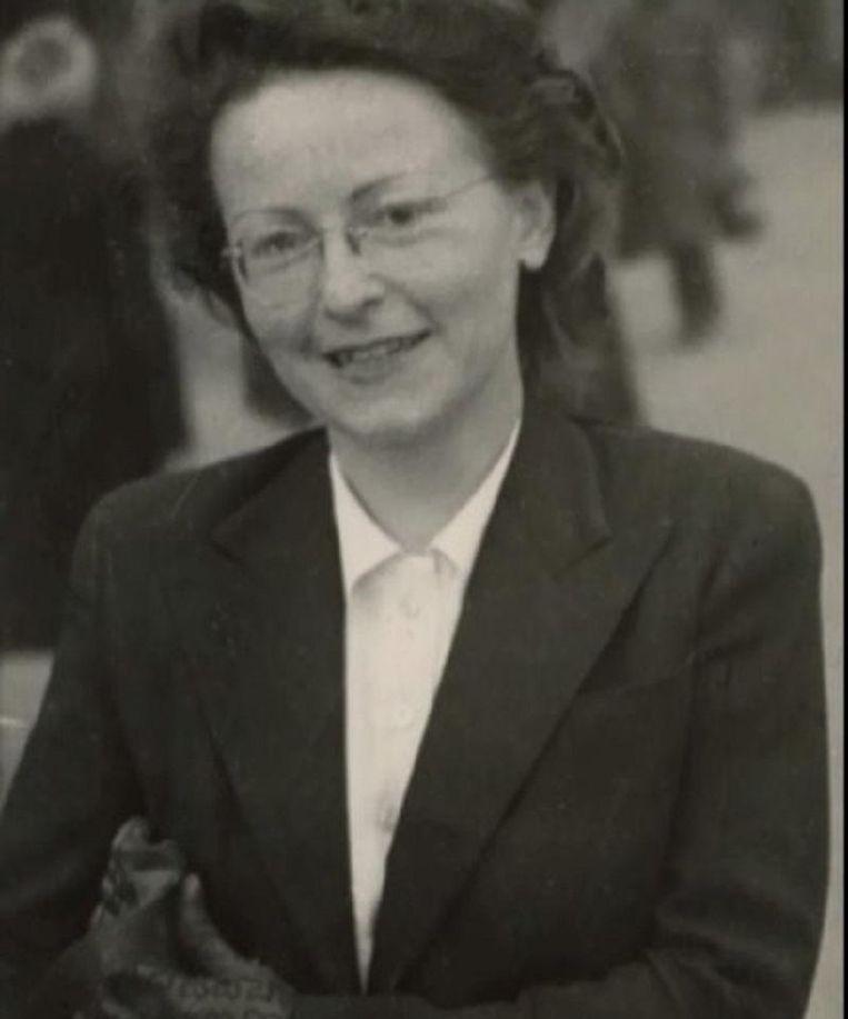 Brunhilde Pomsel. Beeld rv