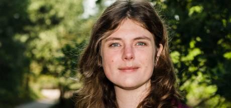 Marieke (31) uit Utrecht wil de Tweede Kamer in: 'Angela Merkel is mijn grote voorbeeld'