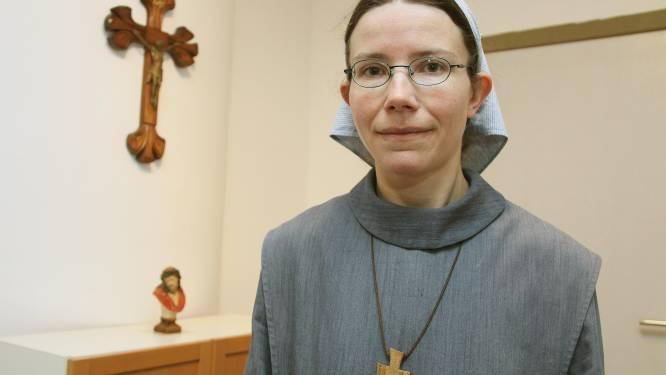 Zuster kiest voor kluizenaarsleven