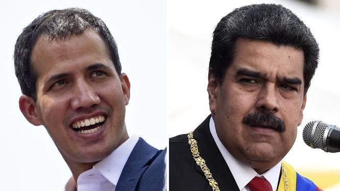 Italië weigert Venezolaanse oppositieleider Guaido te erkennen als president