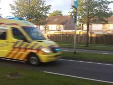 Bejaarde fietser gewond na voorrangsfout in Vlissingen