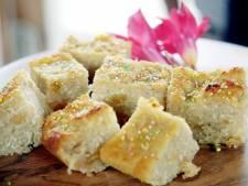 Deze heerlijke Surinaamse taart mag op geen enkel feestje ontbreken