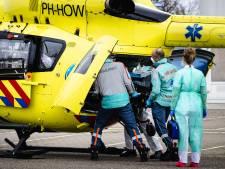 LIVE | 40 procent Nederlanders wil 1,5 meterregel terug, ziekenhuizen België: schors of ontsla vaccinweigeraars