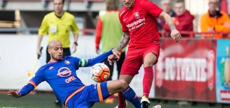 Tim Hölscher op punt om tweejarig contract te tekenen bij FC Twente