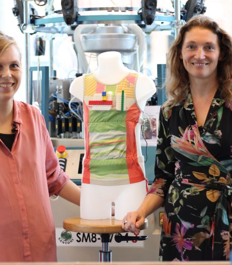 Hoe dit kleurrijke vestje heel veel kinderen kan helpen: 'Wanneer is het te koop?', is de meest gestelde vraag'