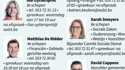 "Schepen Uyttersprot (CD&V) in stadsmagazine Chipka zonder bevoegdheden: ""Dit doe je niet, burgemeester"""