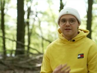 Torben (21) wil zelfdoding voorkomen met YouTubekanaal