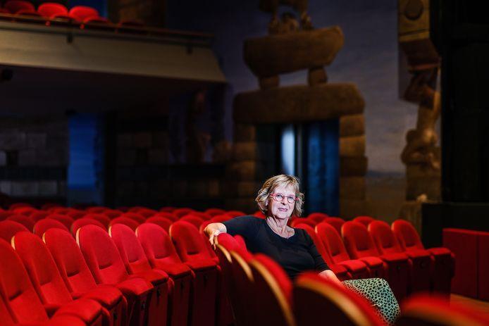 Ineke van Empel, per 1 oktober directeur af bij De Storm in Winterswijk.