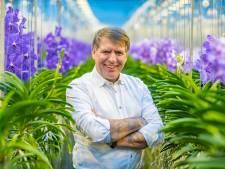 Oud-burgemeester Van der Tak wordt voorzitter LTO Nederland: 'Glastuinbouw kan profiteren van overstap'