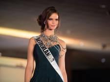 Nicky Opheij uit Handel rekent op finaleplaats Miss Universe