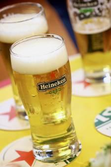 Heineken het populairste biertje in Utrechtse kroegen