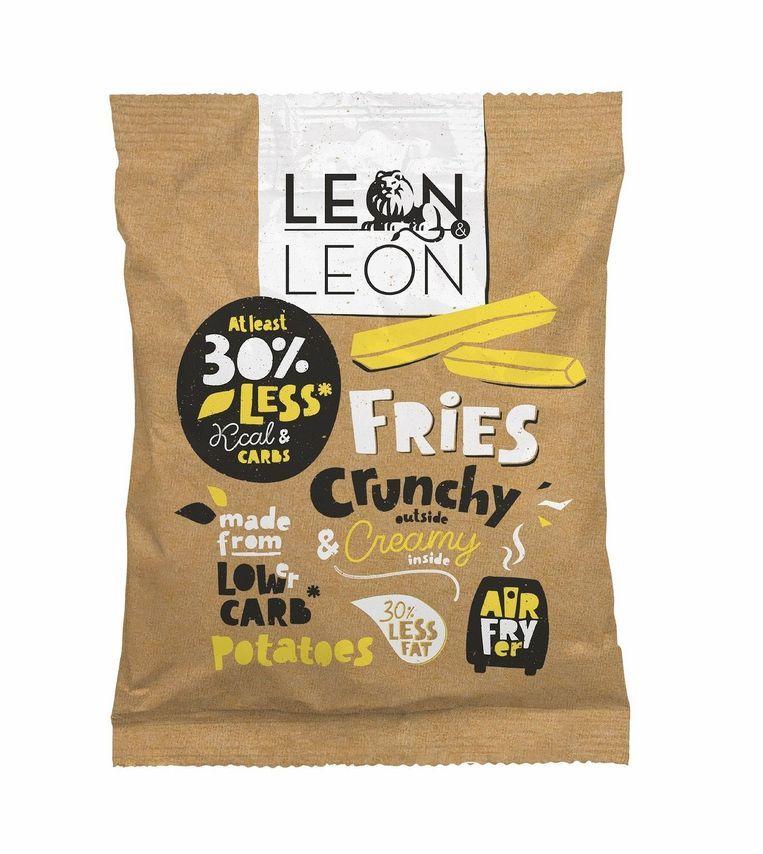 'Fries' van Leon de Winter. Beeld