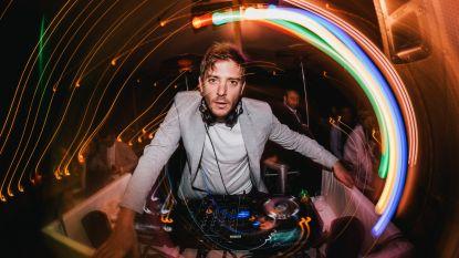 """Deejay Guy-Ohm giet Belgische muziek in mix om sector te steunen: """"Van Raymond van het Groenewoud en Ertebrekers tot Soulwax en weer terug"""""""