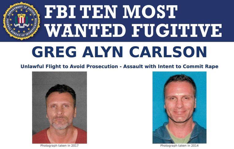 Greg Alyn Carlson.