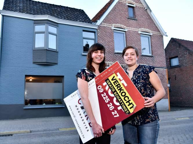 """Jonge Belgen vinden sneller een huis: """"Coronakopers zijn beter voorbereid en weten wat ze willen"""""""