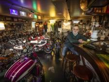 Wat er schuilgaat in de schuur van Paul Kuiphuis (66) uit Saasveld? 'Dit is mijn liefde en mijn levenswerk'