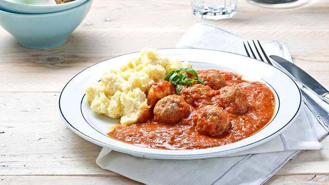 NINA tipt: maaltijden klaar in 15 minuten