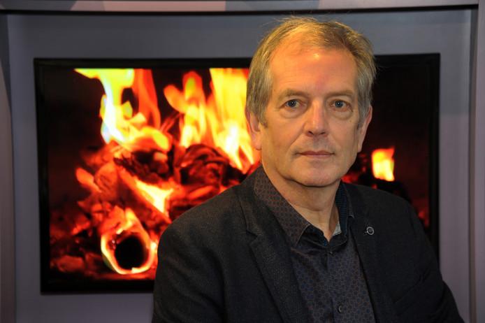 Sander Kooistra