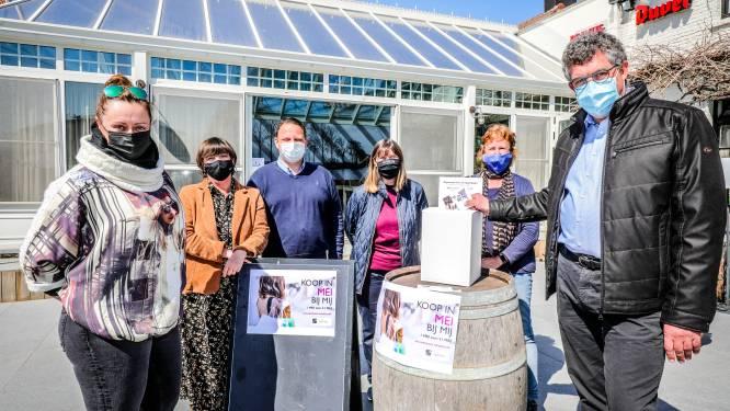 Raad van lokale economie wil Jabbeekse handelaars in de kijker plaatsen met actie 'Koop in mei bij mij'