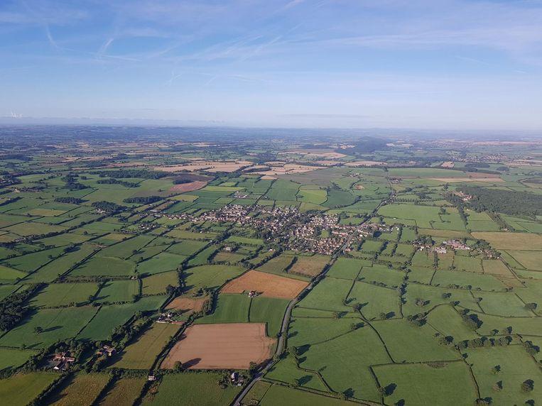 Dat het landelijk gebied revolteert tegen de Mobiscore, stoot bij ecologisch weldenkend Vlaanderen op hoongelach.  Beeld Thinkstock