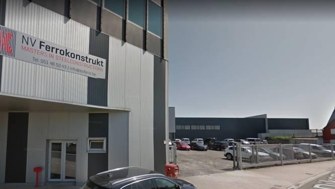 """Onafhankelijken bezorgd: """"Wie betaalt kostprijs sanering op site Ferrokonstrukt?"""""""