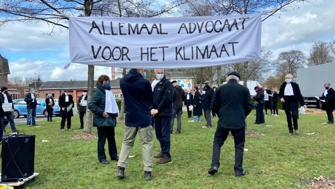 58.586 burgers voeren rechtszaak tegen het klimaatbeleid van de Belgische overheden